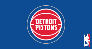 NBA Detroit Pistons Cases and Skins