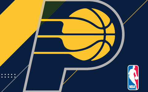 NBA Indiana Pacers Cases and Skins