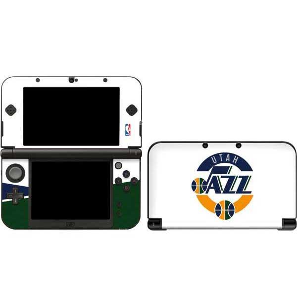 Shop Utah Jazz Nintendo Gaming Skins