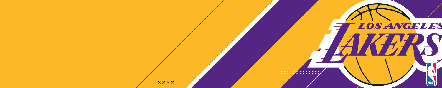 NBA Los Angeles Lakers Cases and Skins