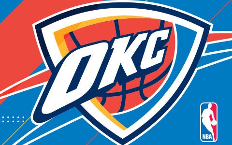 NBA Oklahoma City Thunder Cases and Skins