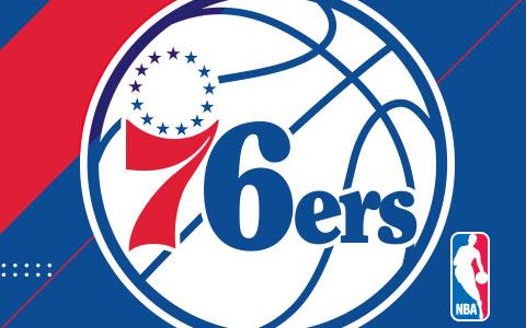 NBA Philadelphia 76ers Cases and Skins