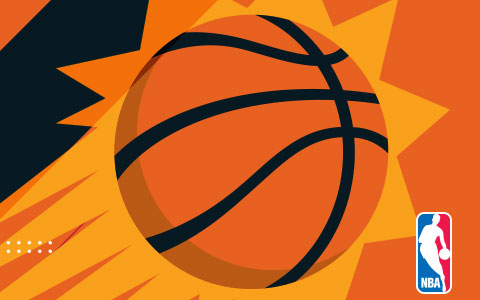 NBA Phoenix Suns Cases and Skins