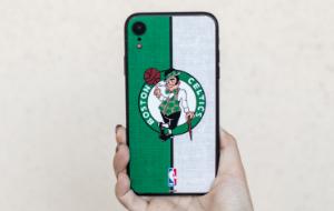 NBA Phone Skin Designs