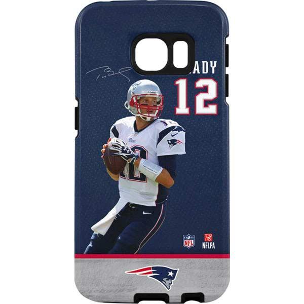 Shop New England Patriots Samsung Cases
