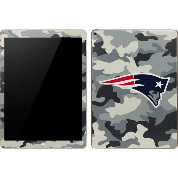 Shop New England Patriots Tablet Skins