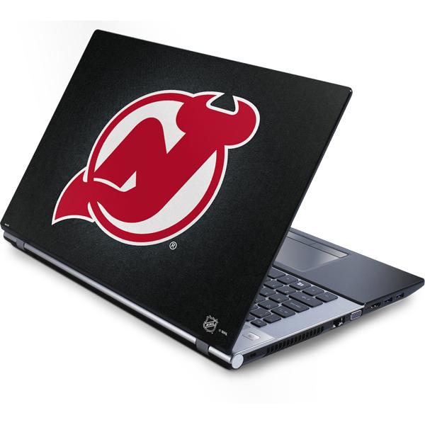 New Jersey Devils Laptop Skins