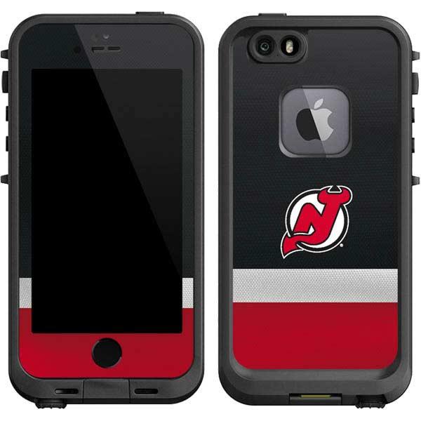 New Jersey Devils Skins for Popular Cases