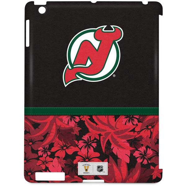New Jersey Devils Tablet Cases