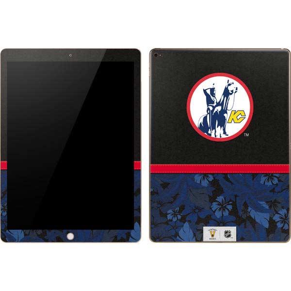 New Jersey Devils Tablet Skins