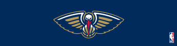 New Orleans Pelicans Cases & Skins