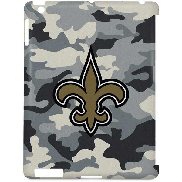 New Orleans Saints Tablet Cases