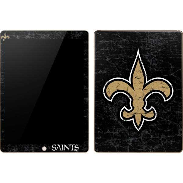 New Orleans Saints Tablet Skins