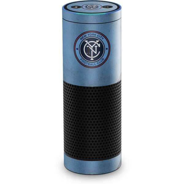 Shop New York City FC Audio Skins