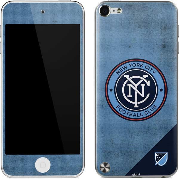 Shop New York City FC MP3 Skins