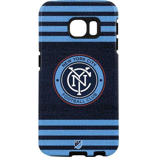 Shop New York City FC Samsung Cases