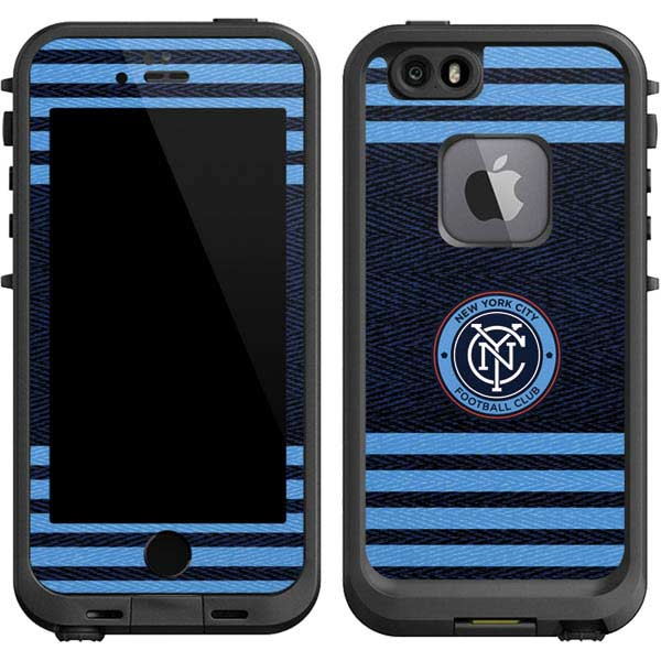 Shop New York City FC Skins for Popular Cases