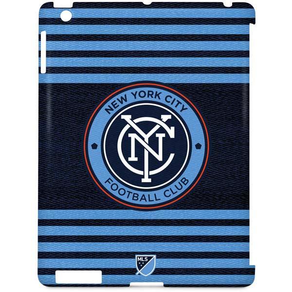 Shop New York City FC Tablet Cases