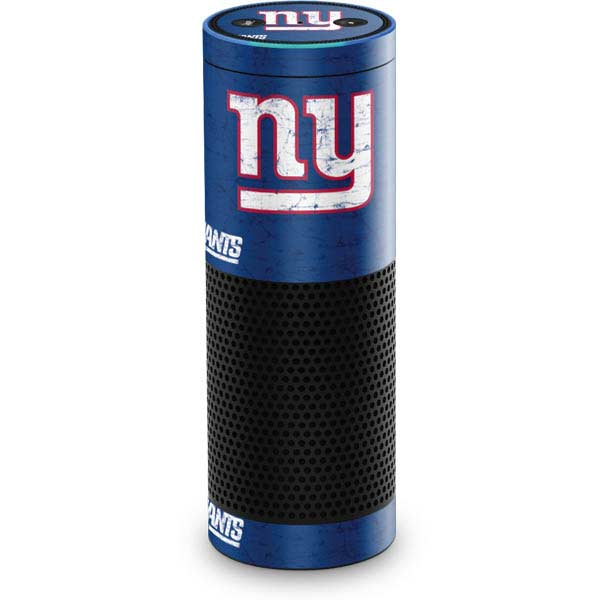 Shop New York Giants Audio Skins
