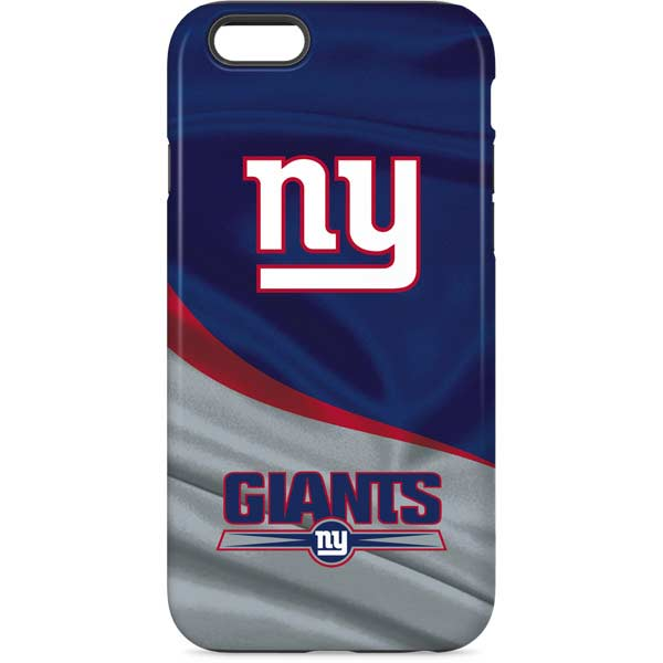 Shop New York Giants iPhone Cases