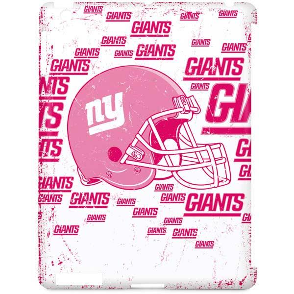 Shop New York Giants Tablet Cases