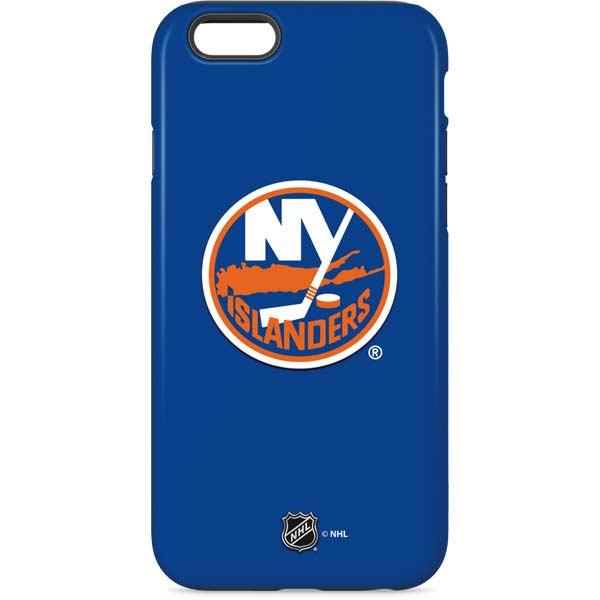 New York Islanders iPhone Cases