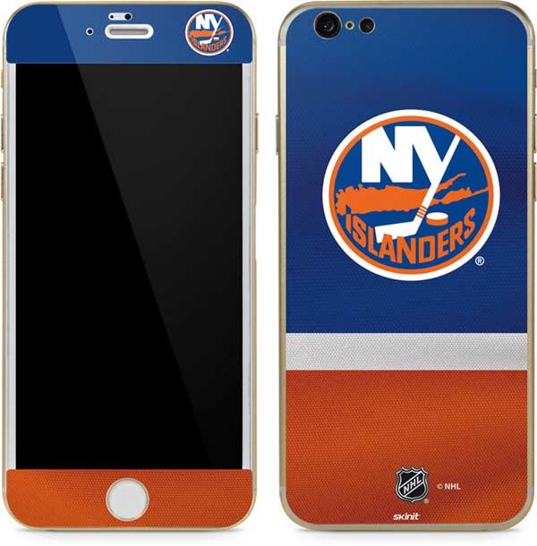New York Islanders Phone Skins