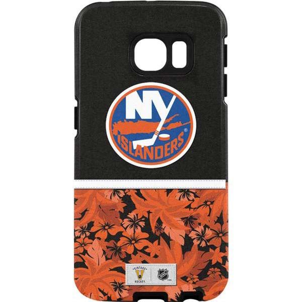 New York Islanders Samsung Cases