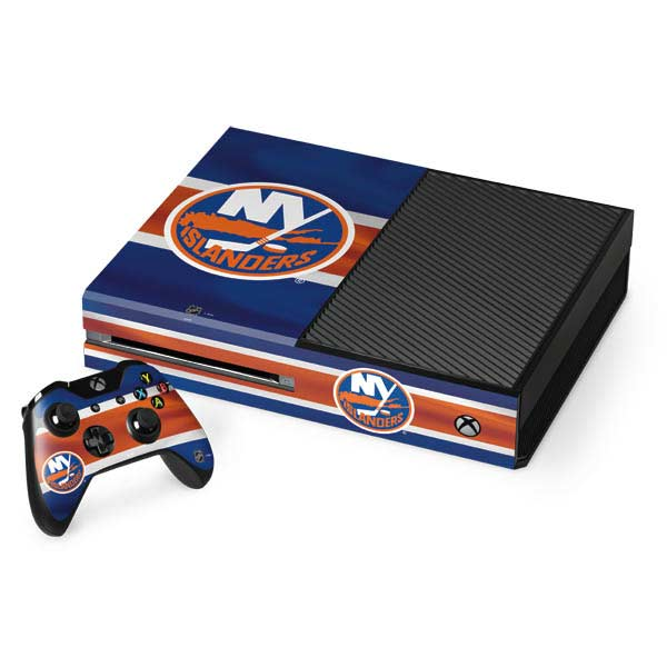 New York Islanders Xbox Gaming Skins