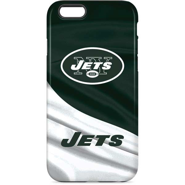 Shop New York Jets iPhone Cases