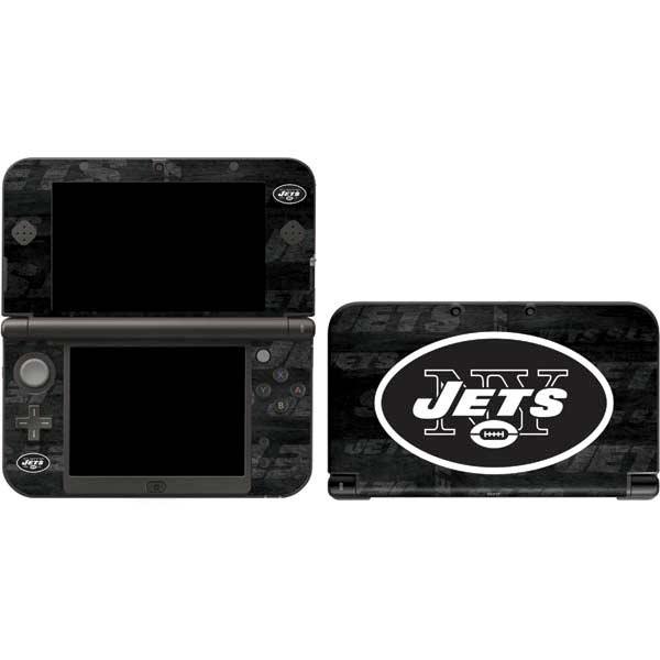 Shop New York Jets Nintendo Gaming Skins