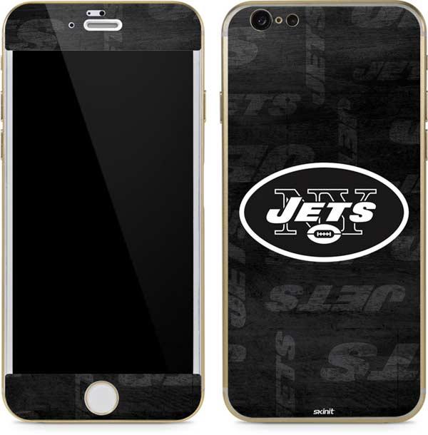 Shop New York Jets Phone Skins