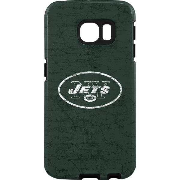 Shop New York Jets Samsung Cases