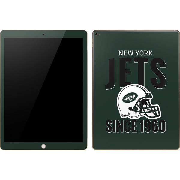 Shop New York Jets Tablet Skins
