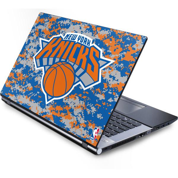 New York Knicks Laptop Skins