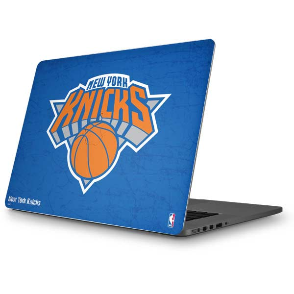 New York Knicks MacBook Skins