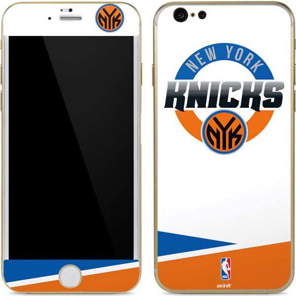 New York Knicks Phone Skins