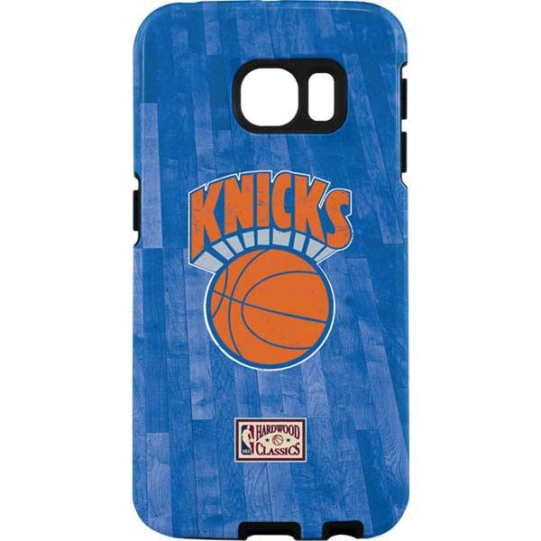 New York Knicks Samsung Cases