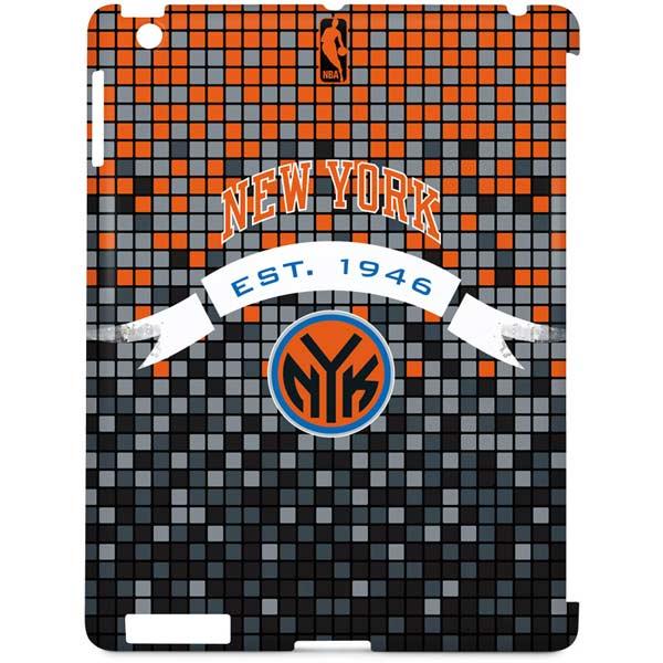 New York Knicks Tablet Cases
