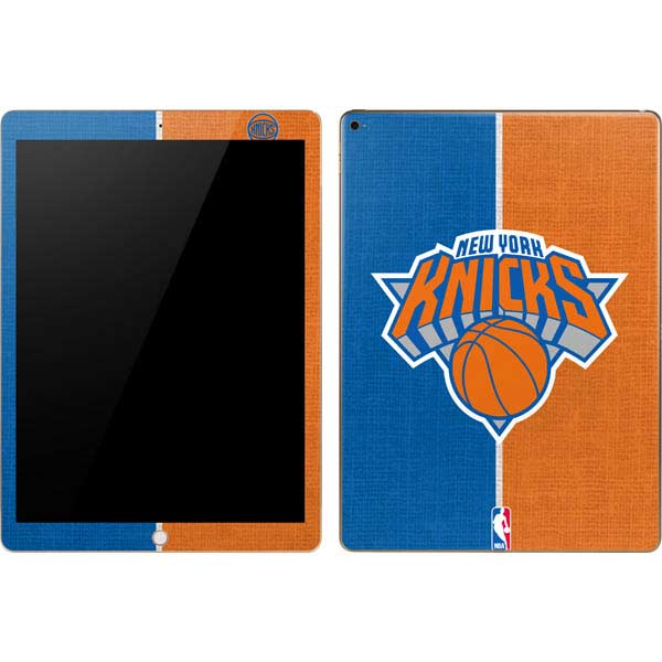 New York Knicks Tablet Skins