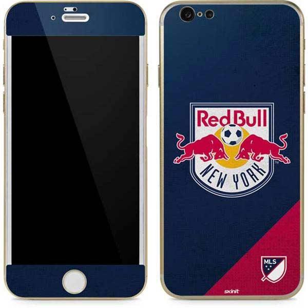 New York Red Bulls Phone Skins