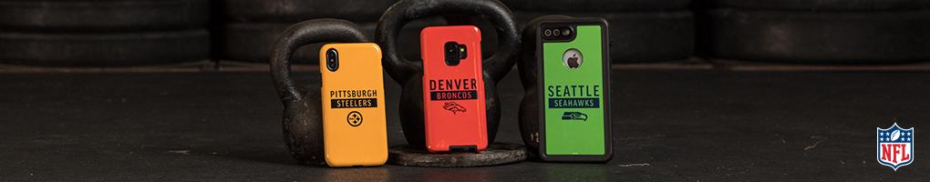 NFL® Performance Series Cases & Skins