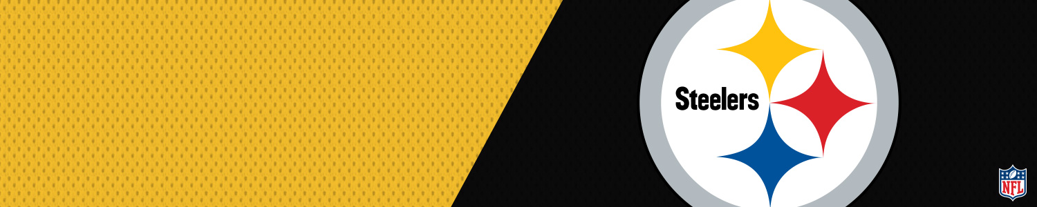 NFL Pittsburgh Steelers Cases and Skins