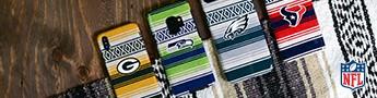 NFL® Trailblazer Series Cases & Skins