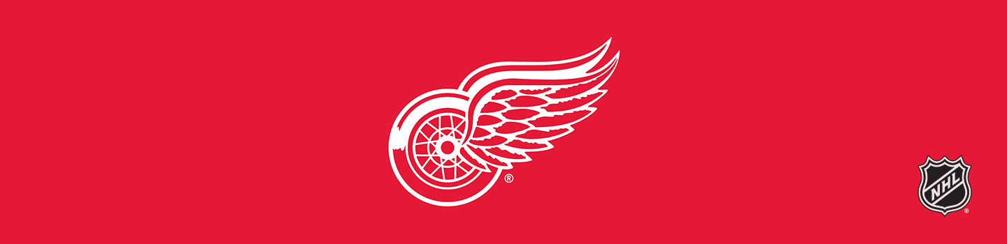 Detroit Red Wings Phone Cases and Skins