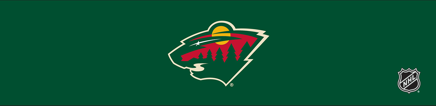 Designs Minnesota Wild Phone Cases and Skins