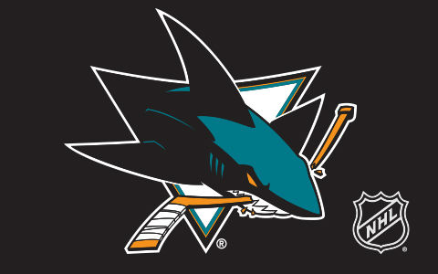 NHL San Jose Sharks Cases and Skins