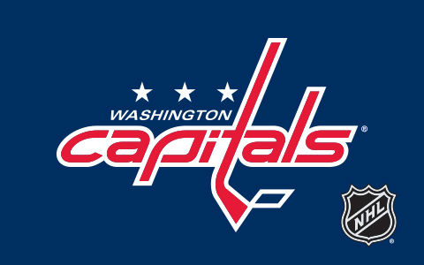 NHL Washington Capitals Cases and Skins