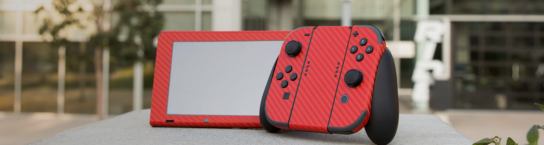 skins for Nintendo