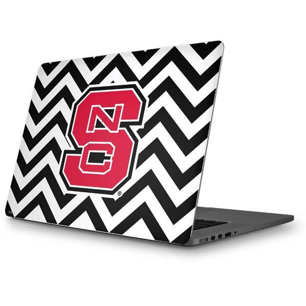 Shop North Carolina State MacBook Skins